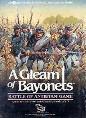 A Gleam of Bayonets