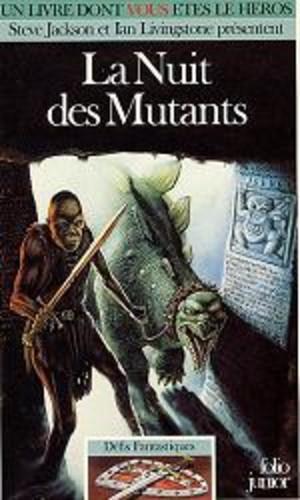 La Nuit des Mutants