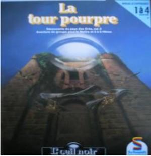 L'Œil Noir - La Tour Pourpre
