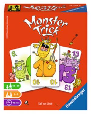 Monster Trick