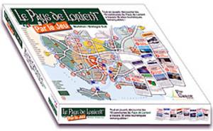 Le Pays de Lorient