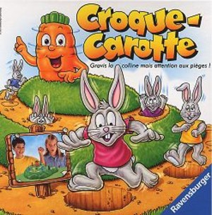 Croque-carotte