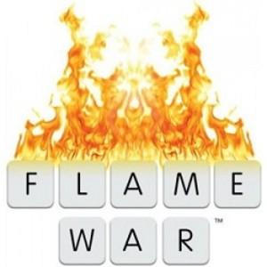 Flame War