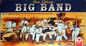 New Orleans Big Band