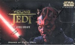 Young Jedi CCG : Menace to Dark Maul