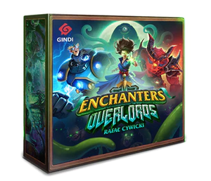 Enchanters : Overlords
