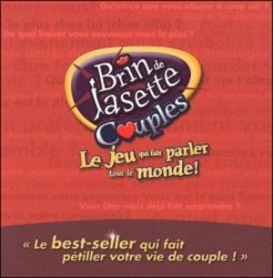 Brin de jasette - Couples