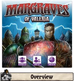 Magraves of Valeria