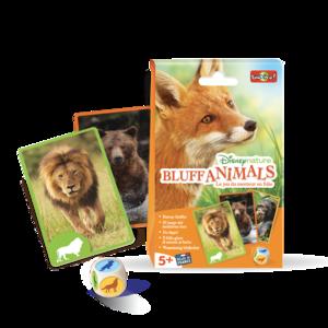 Bluff Animals