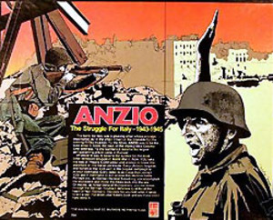 Anzio - 4th edition