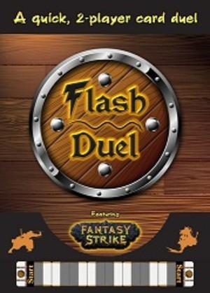 Flash Duel