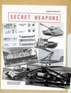 Panzer Grenadier : Secret Weapons
