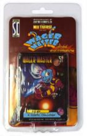 Sentinels Of the Multiverse : Wager Master