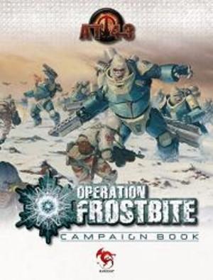 Opération Frostbite