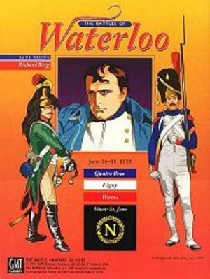 The Battles of Waterloo