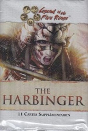 Legend of the Five Rings (JdC) : Présage