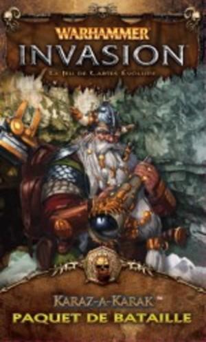 Warhammer - Invasion : Karaz-a-Karak