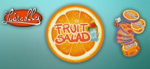 Fruit Salad, le grand oublié de la fin d'année...