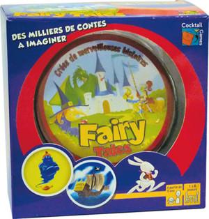 Fairy Tales : Ca va encore faire de histoires