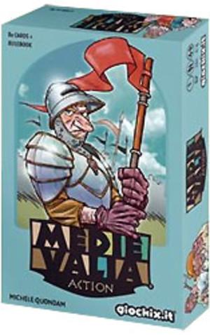 Medievalia : Action