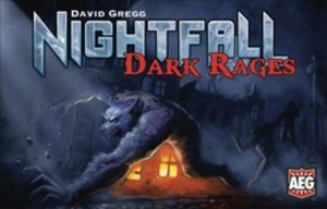 Nightfall : Dark Rages