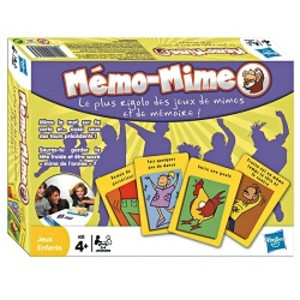 Mémo-Mime