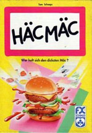 Häc Mäc