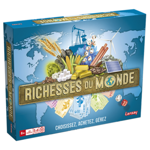 Richesses du Monde