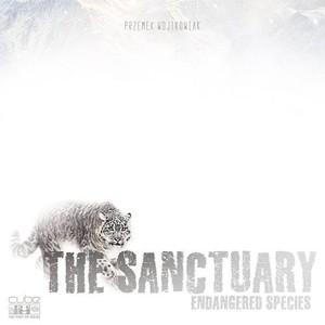 The Sanctuary : Endangered Species