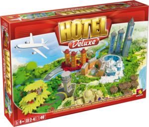 Hôtel Deluxe