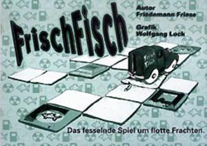 Frischfish