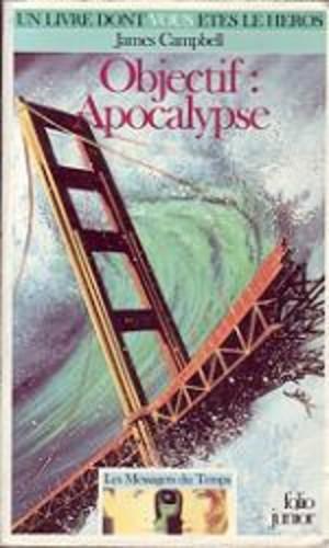 Objectif : Apocalypse