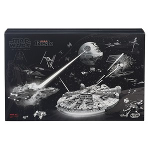 Risk Star Wars The Black Series