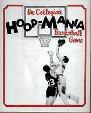 Hoop-Mania