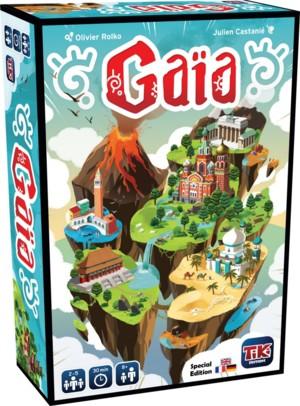 Gaïa Edition Spéciale