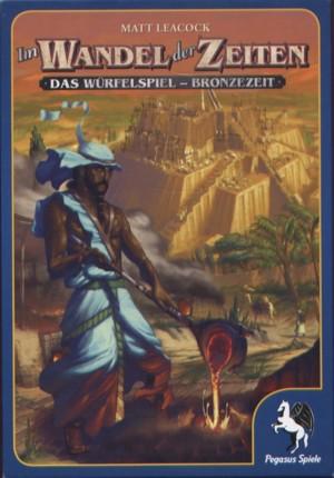Im Wandel der Zeiten – Das Würfelspiel – Bronzezeit