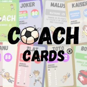 Coach Cards