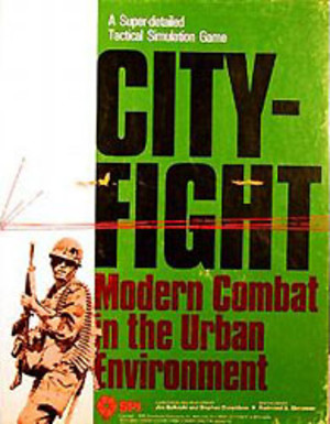 City-Fight