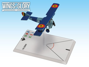 Wings of Glory : WW1 Miniatures 3e série