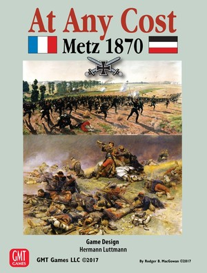 At any cost Metz 1970