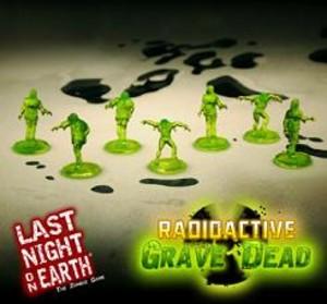 Radioactive Grave Dead