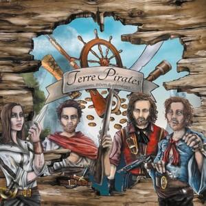 Terre Pirates - Extension Capitaines