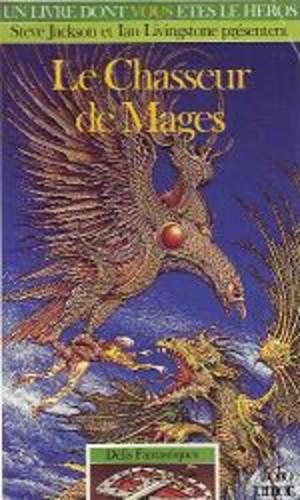 Le Chasseur de Mages