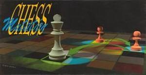 Chess Mutation