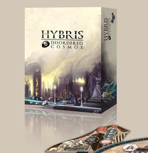 Hybris : Disordered Cosmos