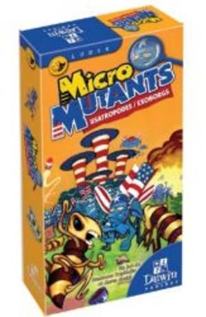Micro-Mutants