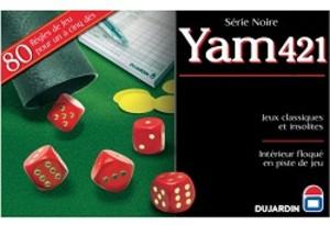 Yam 421