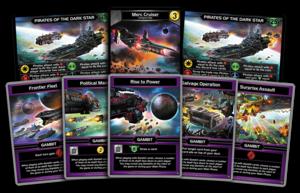 Star Realms: Promo Set One