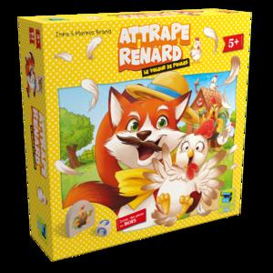 Attrape-renard