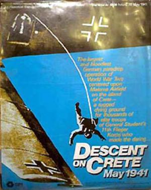 Descent on Crete